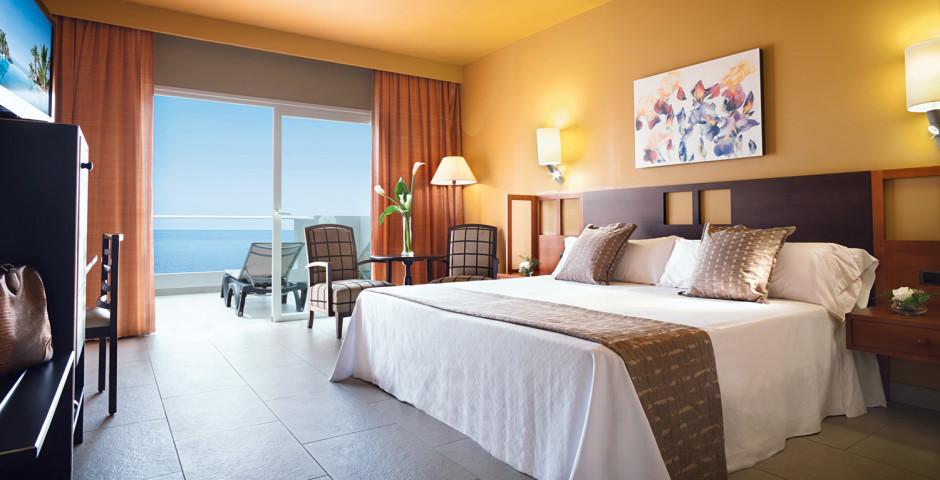 Doppelzimmer Meersicht - Adrián Hoteles Roca Nivaria Gran Hotel