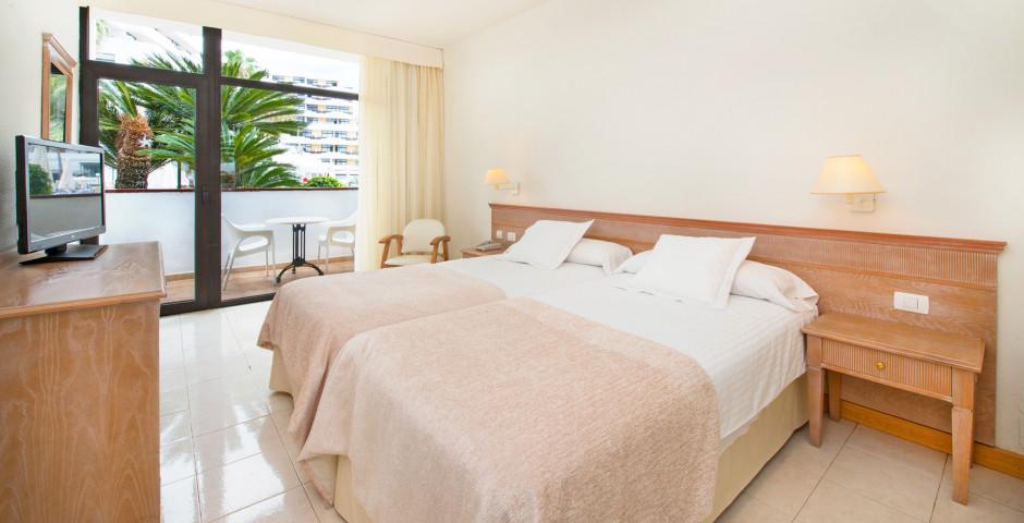 Doppelzimmer - Iberostar Las Dalias