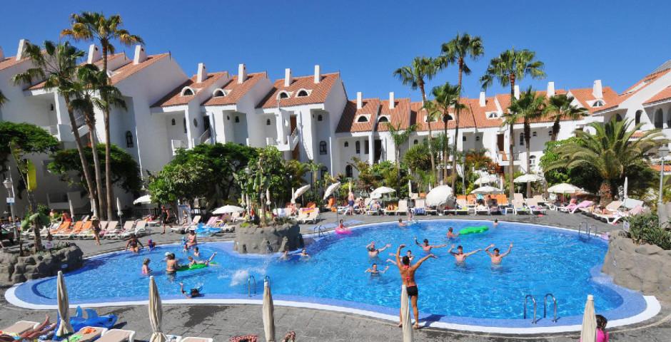 Paradise Park Fun Lifestyle Hôtel