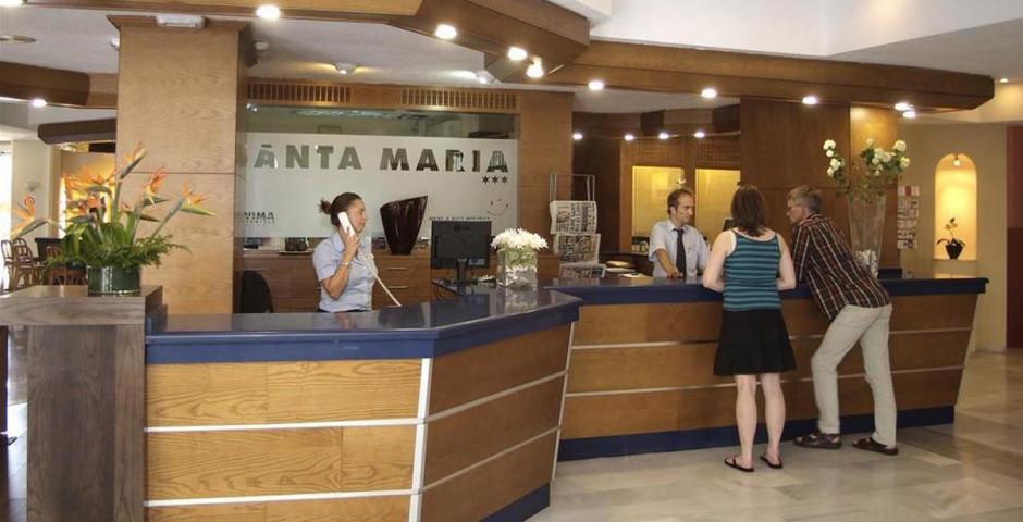 Hovima Aparthotel Santa Maria