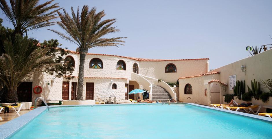 Hôtel Playa Sur