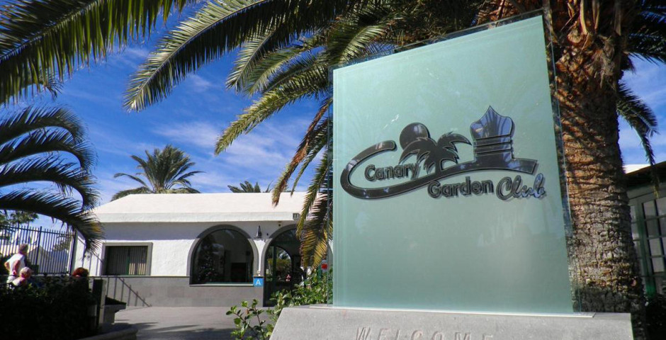 Canary Garden Club ex Rio Maspalomas II