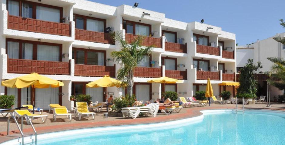 Hotel Dunasol