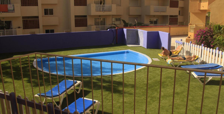 Playaolid Suites & Appartamentos