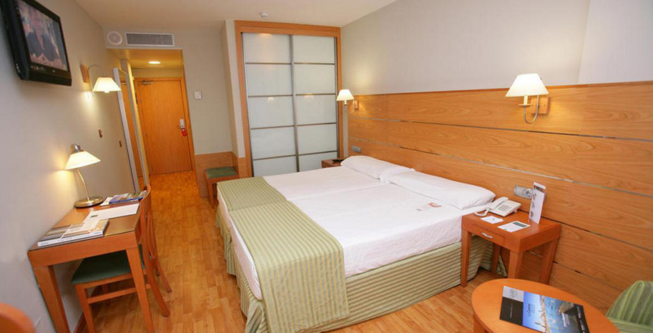 Cantur City Hotel (ex. Best Western Plus Hotel Cantur)