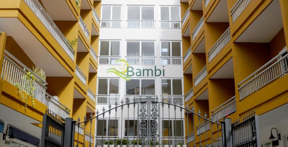 Apartamentos Bambi