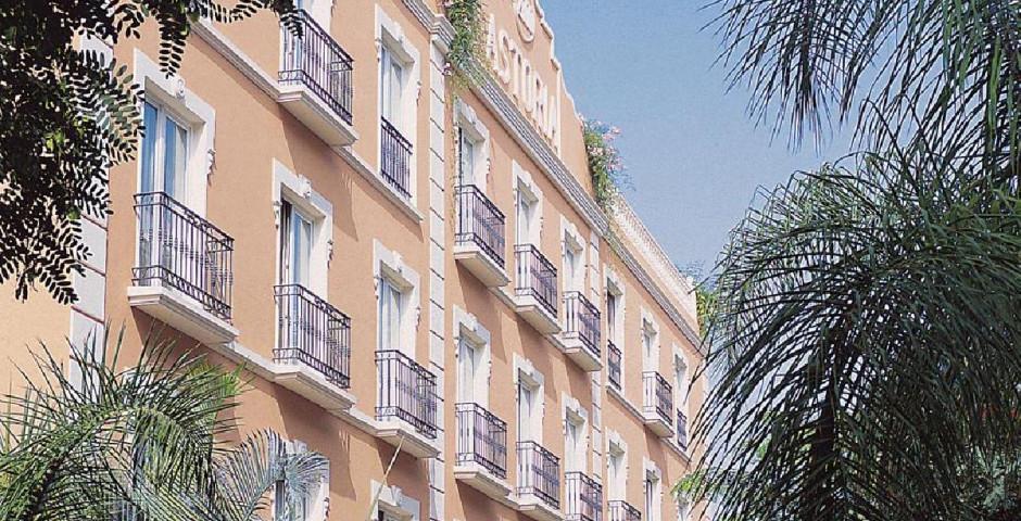 Aparthotel RF Astoria