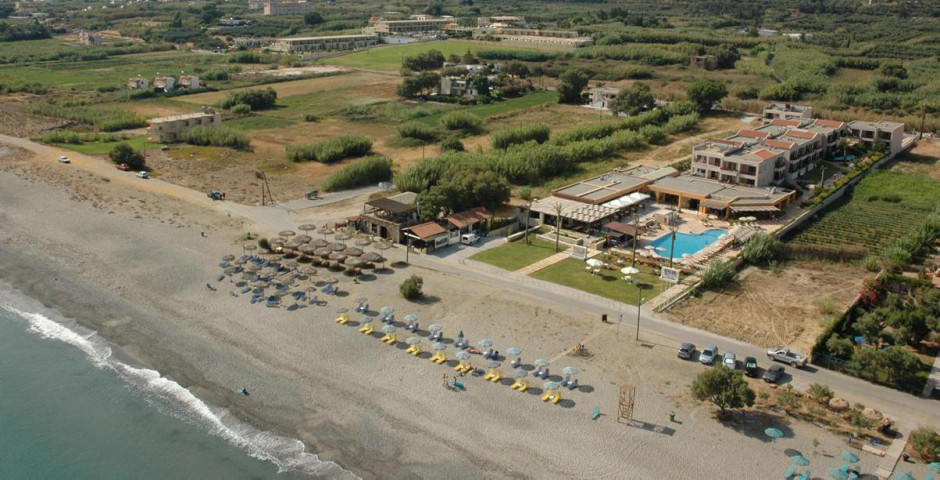Asterion Beach