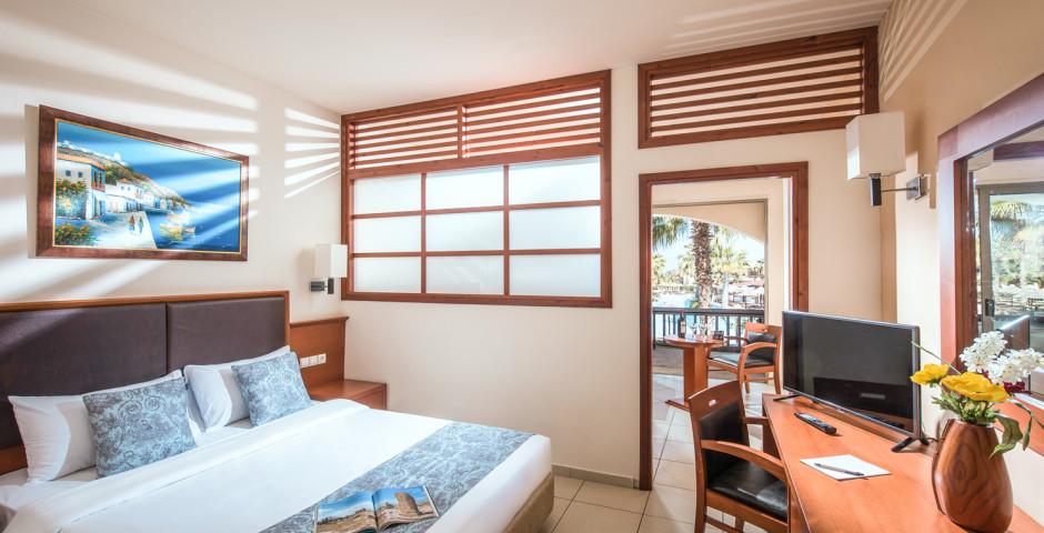 Familienzimmer - Stella Palace Resort & Spa
