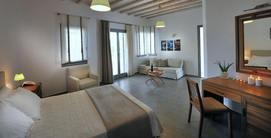 Hotel Deliades