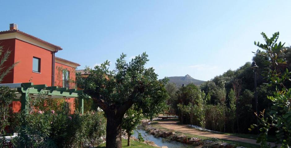 Hotel Geovillage