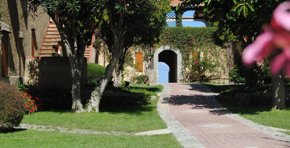Villaggio L'Olivara