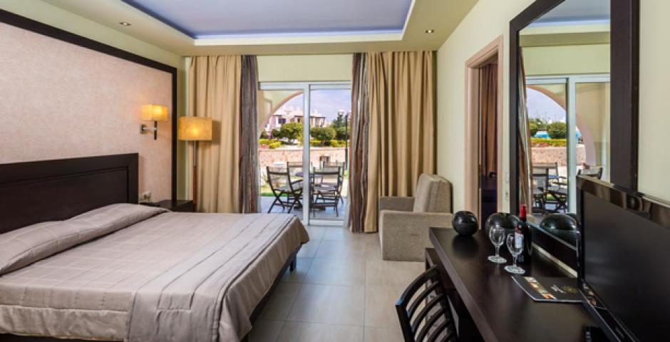 Doppelzimmer - Gaia Palace