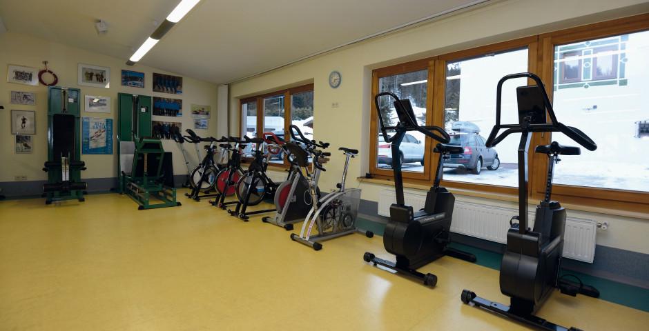 Aktiv-Sporthotel Christoph - Skipauschale