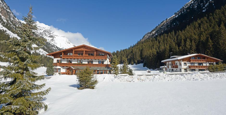 Aktiv-Sporthotel Christoph - Forfait ski