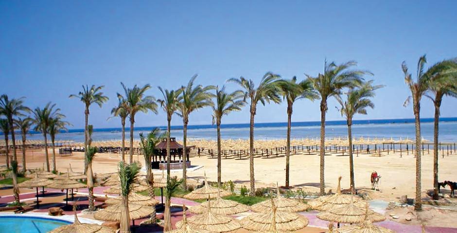 Sea Beach Resort & Aqua Park
