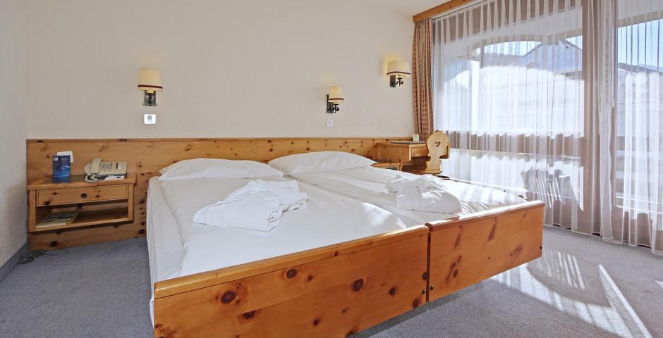 Doppelzimmer - Central Sporthotel - Skipauschale