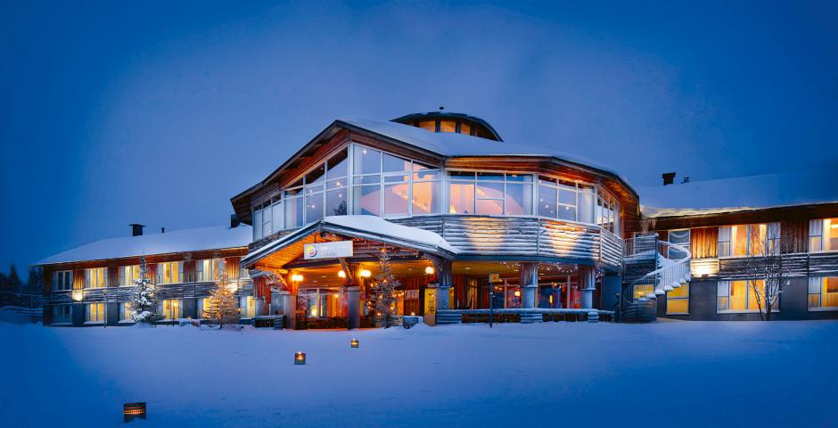 Lapland Hotel Ylläskaltio