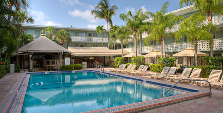 Ramada by Wyndham Fort Lauderdale Oakland Park