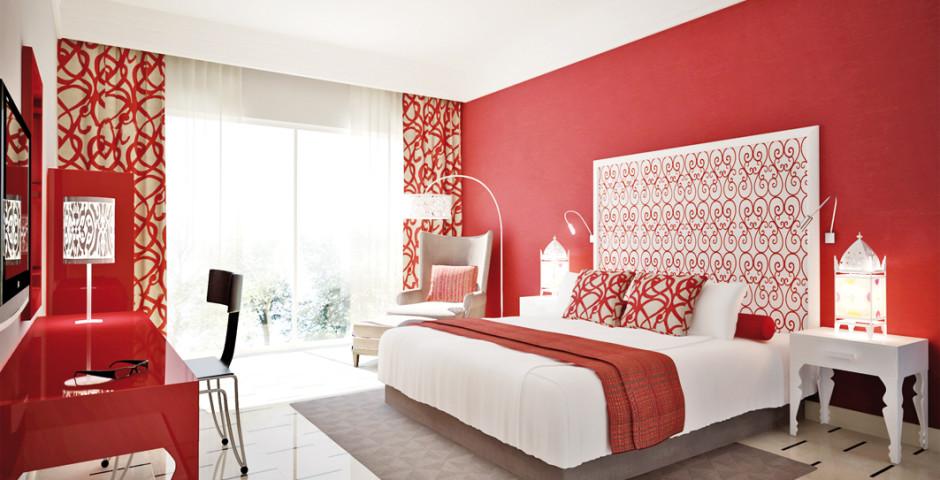 Doppelzimmer - Radisson Blu Resort & Thalasso