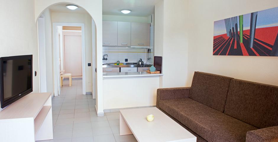 Appartements Tisalaya Park