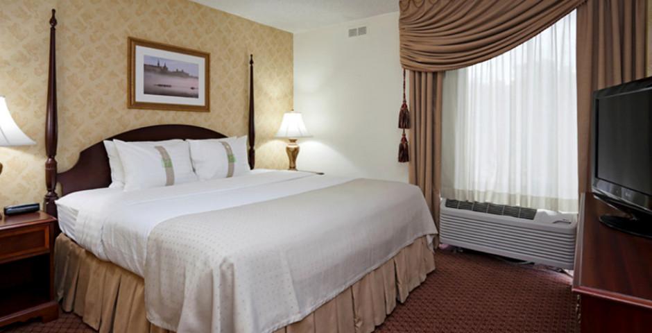 Holiday Inn Georgetown