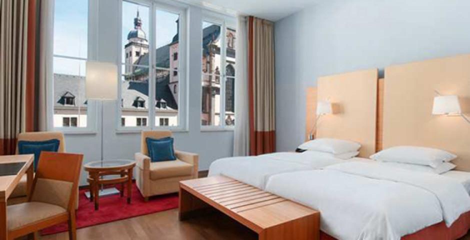 Hilton Köln