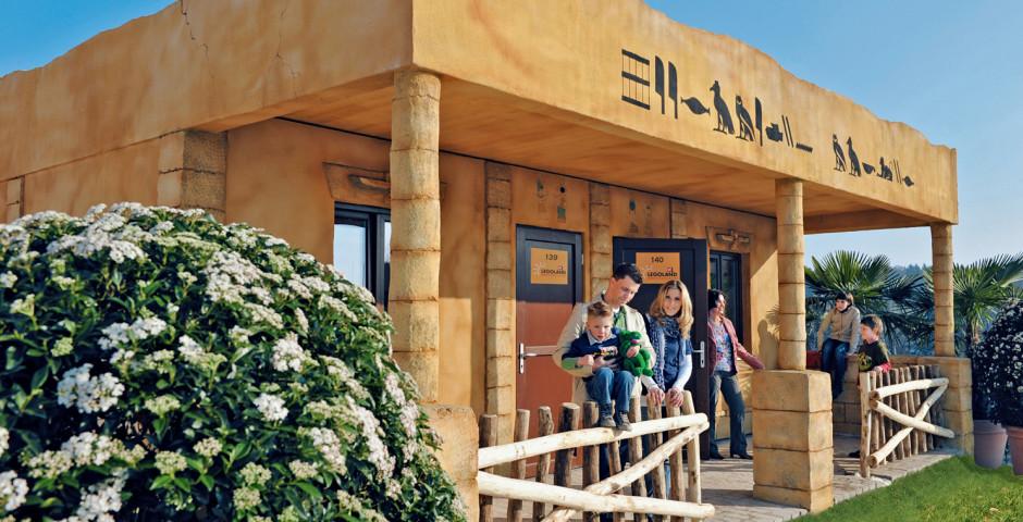 Village de vacances LEGOLAND® – chambres thématiques incl. entrée parc LEGOLAND®