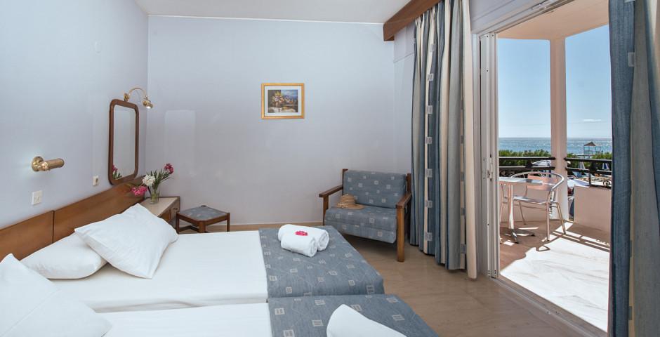 Doppelzimmer - Astir Beach