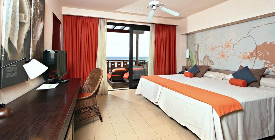 Suite - Sandos San Blas Nature Resort & Golf