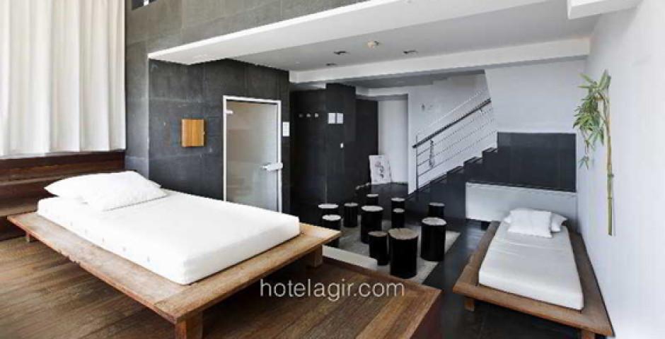 Hôtel Agir