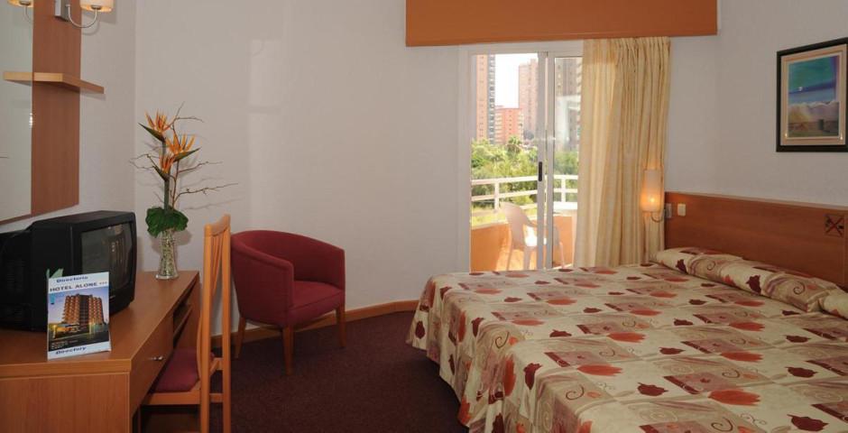 Hôtel Alone