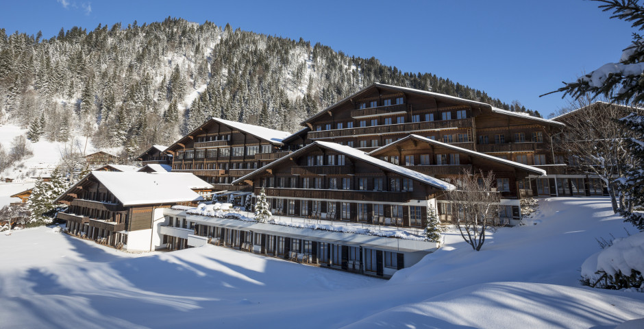Hotel HUUS - Skipauschale