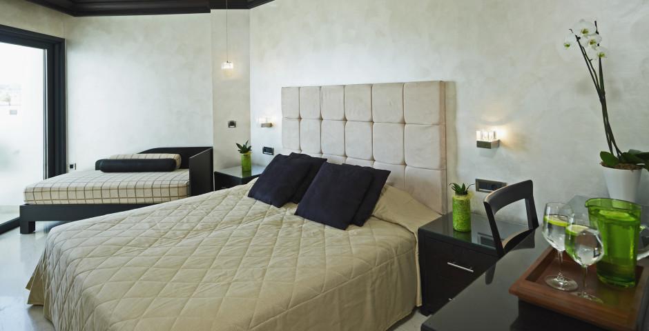 Doppelzimmer Superior - Mitsis Faliraki Beach