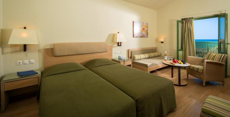 Silva Beach Hotel