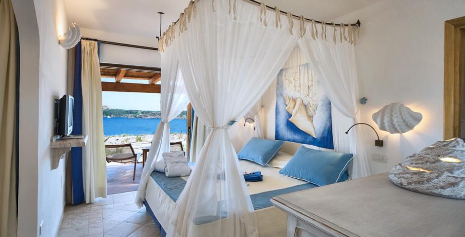 Suite President vue mer - Hôtel Relax Torreruja Thalasso & SPA