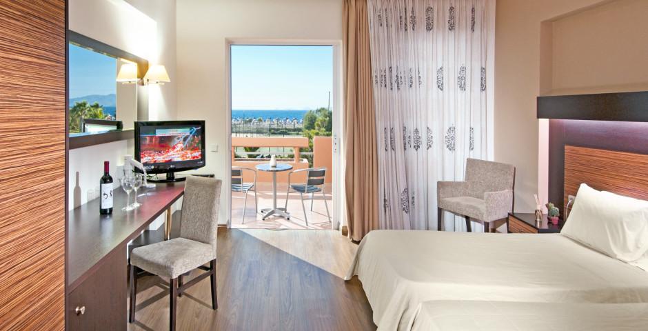 Doppelzimmer - Kipriotis Village Resort