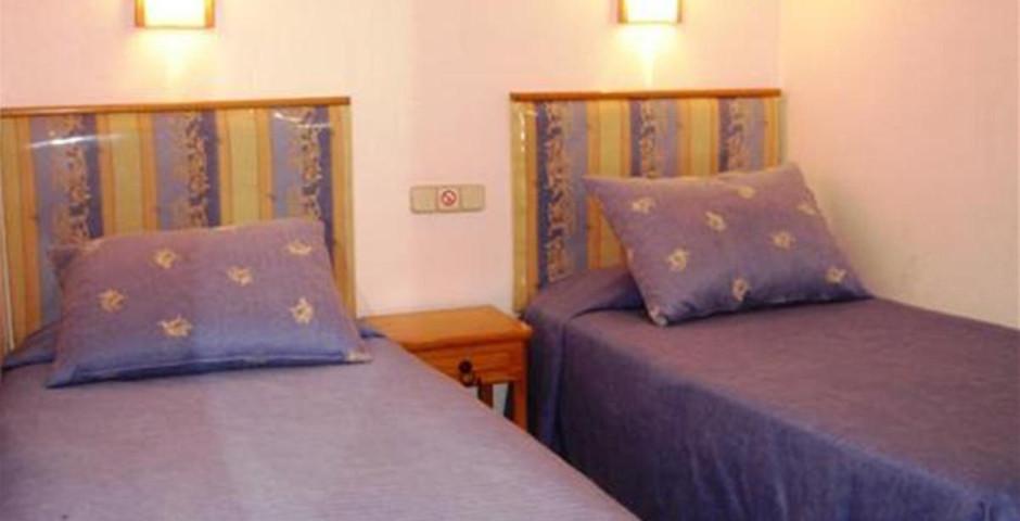 Hotel Tamaran