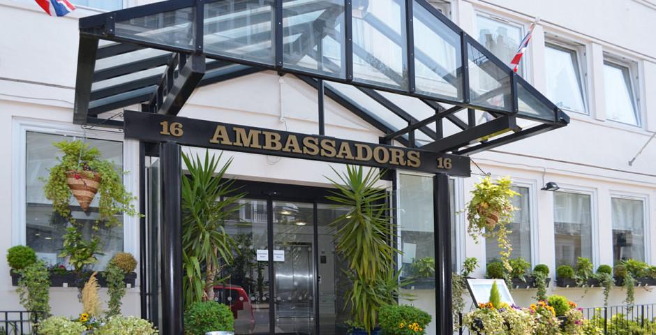 Hotel Ambassadors