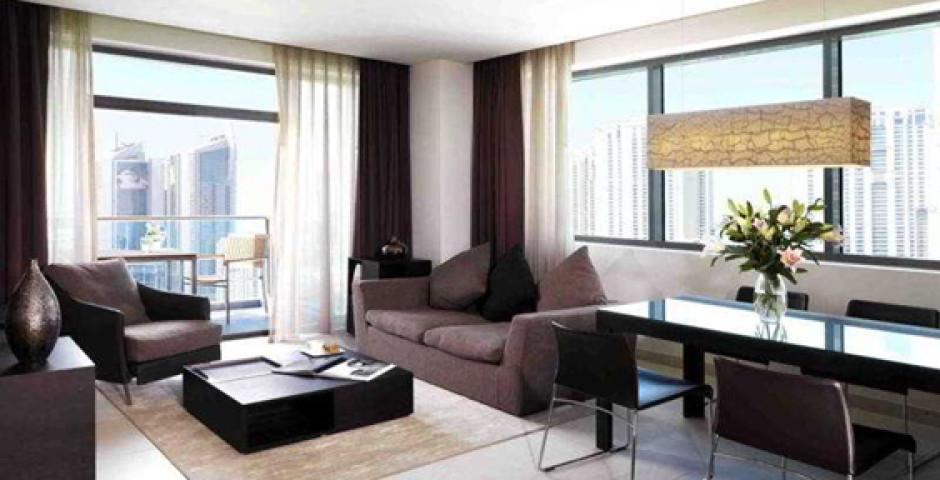 Radisson Blu Residence Dubai Marina