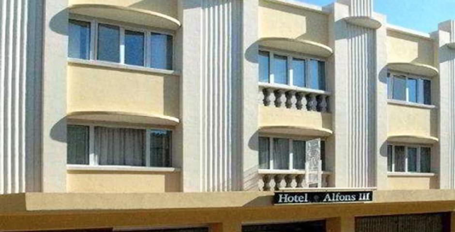 Hotel Alfons III