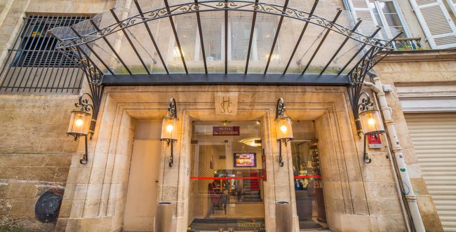Quality Bordeaux Centre