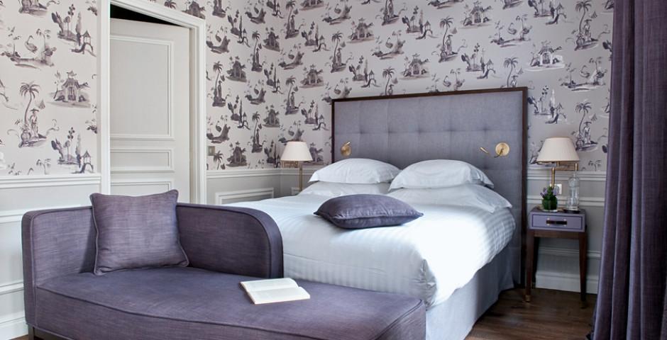 Suite - Hôtel de Sèze