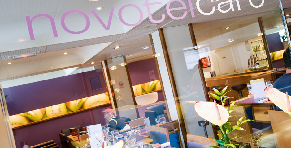 Novotel Bordeaux Centre Meriadeck