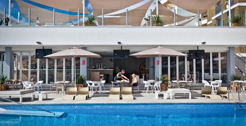 Appartements Ryans Ibiza