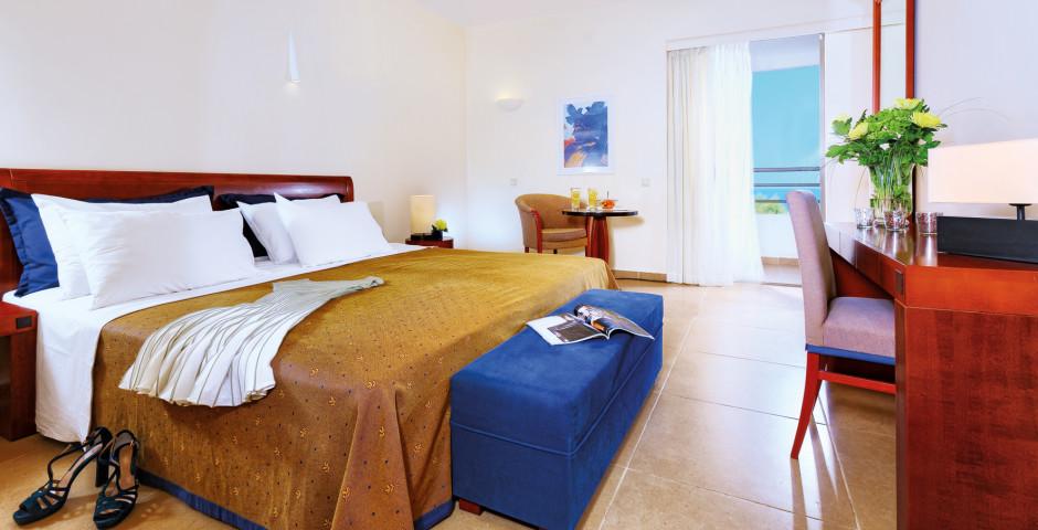 Doppelzimmer - Apollonia Beach Resort & Spa