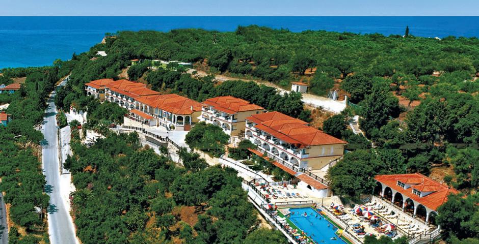 Zante Palace