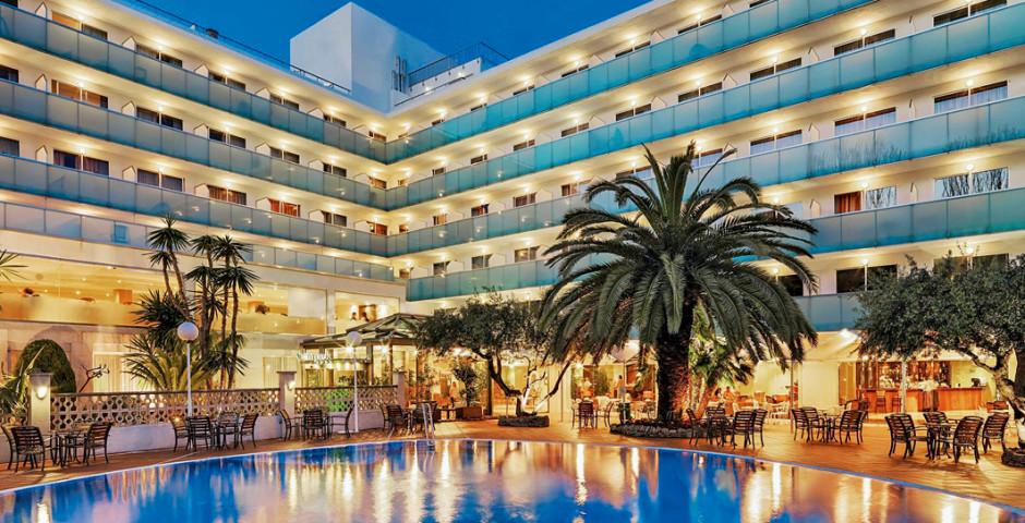 H10 Delfin Park Hotel