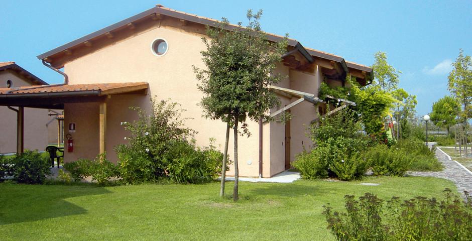 Feriendorf Ca' Laguna Village