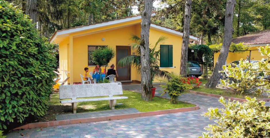 Villa Anna Plus - Feriendorf Internazionale